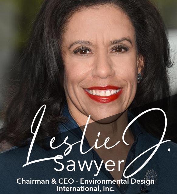 Leslie Sawyer