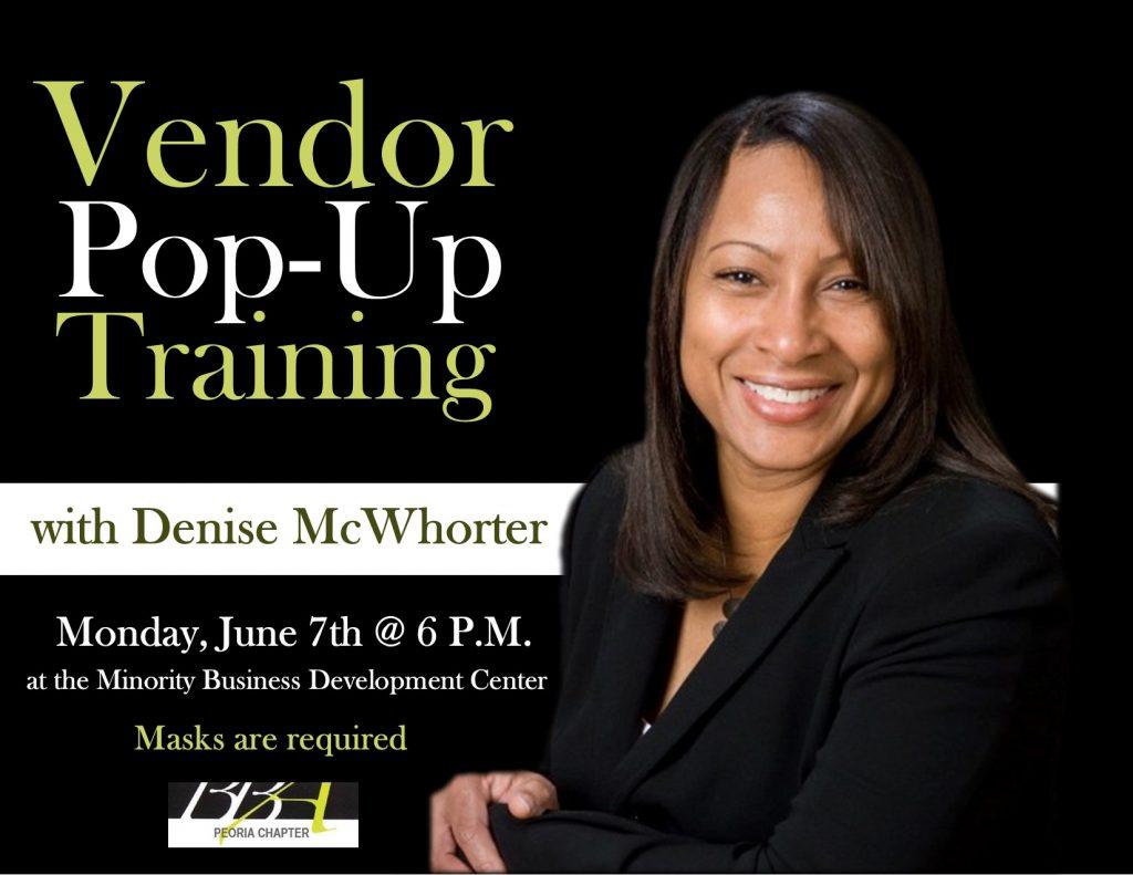 Denise Mcwhorter