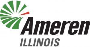 Ameren Illinois logo (PRNewsFoto/Ameren Illinois)